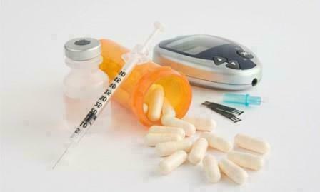 сахарный диабет от чего возникает болезнь