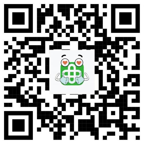 QR код на телеграм бот