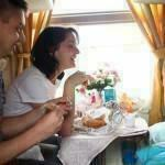 Обід в дорозі: що взяти з собою у поїздку
