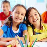Как выбрать витамины для школьников