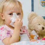 Особливості профілактики грипу та ГРВІ